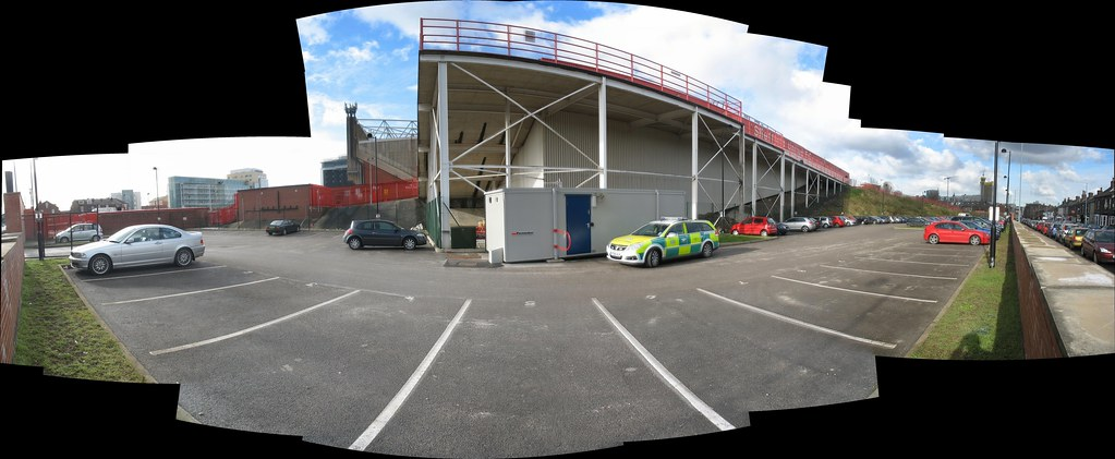 SUFC Autostitch.. by Mike-Lee