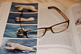 70/365 New specs | by photoverulam