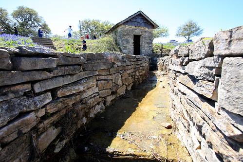 park canon spring ruins texas wide wideangle baylor independence efs 1022mm brenham 40d oldbaylor canon40d baylorruins