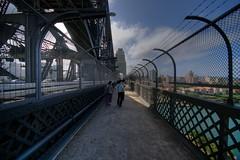 Harbour Bridge, Sydney | by LLudo