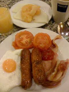 English Breakfast | by psd