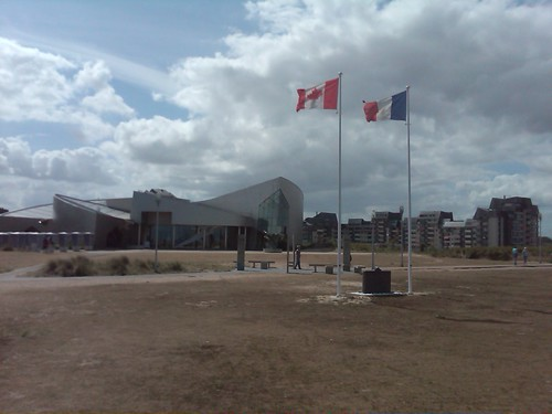 Juno Beach Memorial