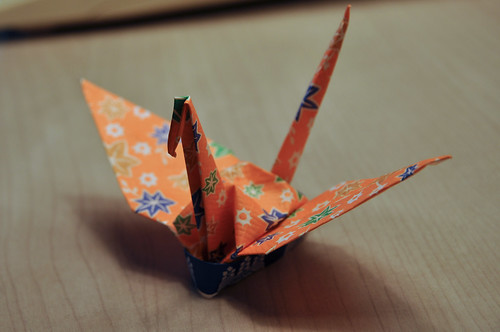 Origami | by caribb