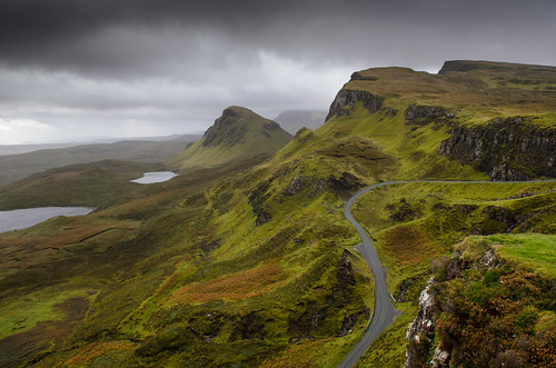 Quiraing | by Joe Dunckley