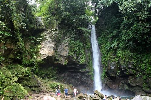Tuasan Falls | by Traveling Morion