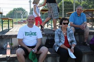 Bühlertalturnier Vellberg 24. & 25.07.2015