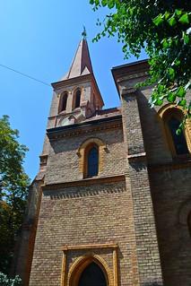 Evangelical Church | by Miroslav Vajdić