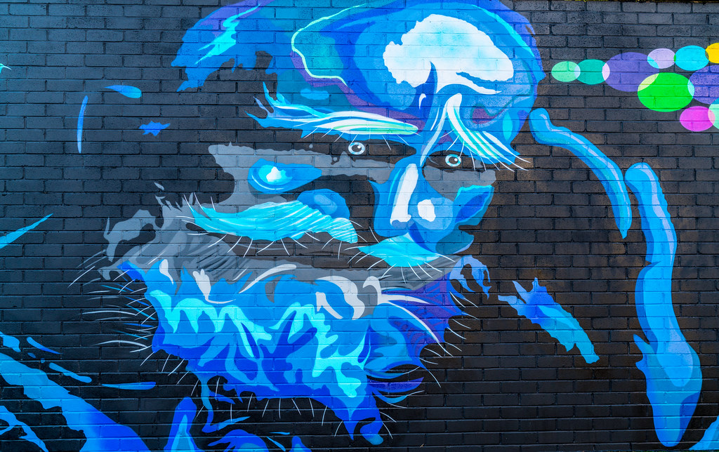 STREET ART ON SYNGE STREET 002