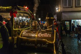 Strasbourg 2016 Marons   by bollene57
