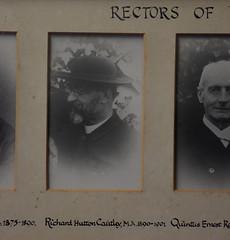 Richard Hutton Cautley