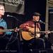 Jim Kweskin and Geoff Muldaur 10/1/16