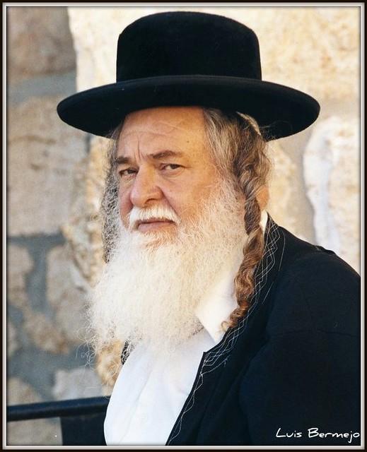 Judio ortodoxo
