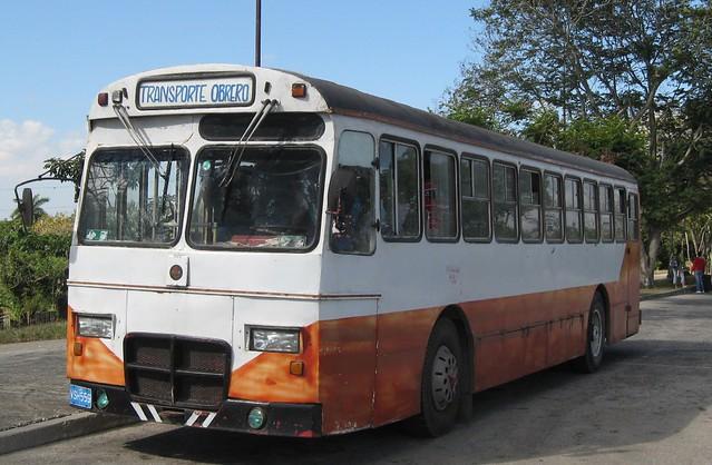 2009 0123 PEGASO BUS