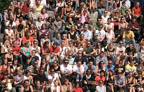 Crowd | by Sundve