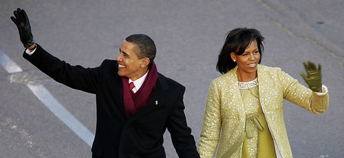 [2009.01.20] Inauguration of President Barack Obama   by denis.lam
