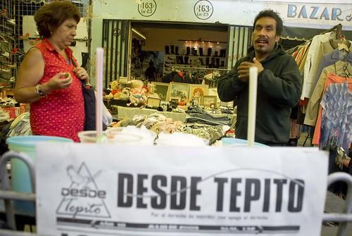"""""""Desde Tepito""""   by Eneas"""