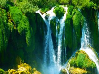 waterfall | by Sean MacEntee