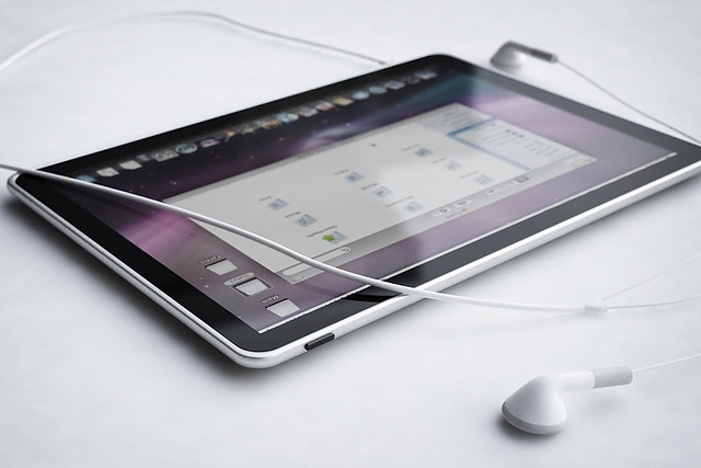 Apple iNetbook