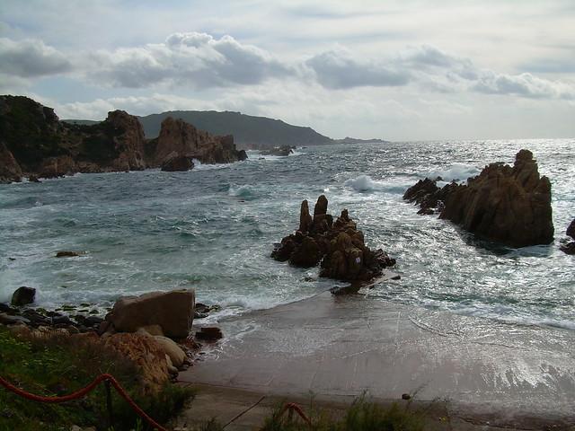 Costa Paradiso - Sardegna