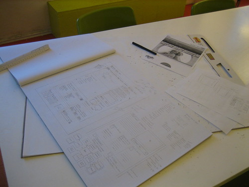 NJ Dentist Web Site Design Draft