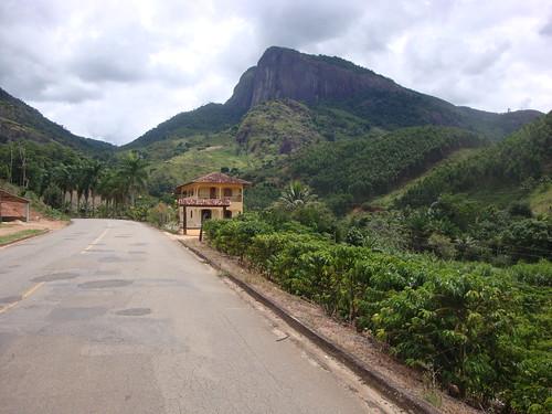 Going to Santa Teresa, ES, Brasil