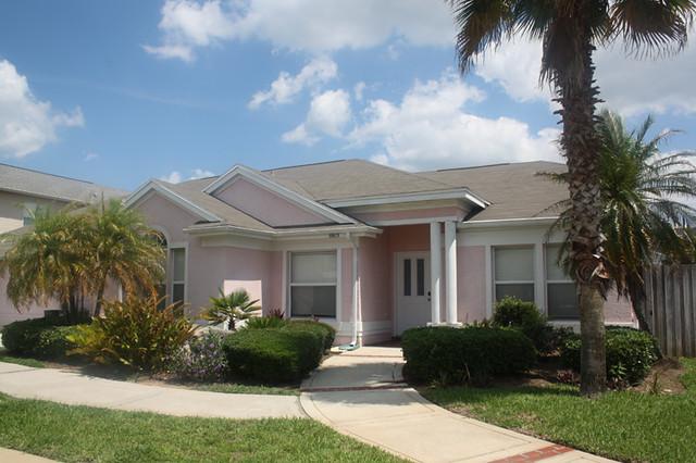 Orlando Florida Linfields Villas