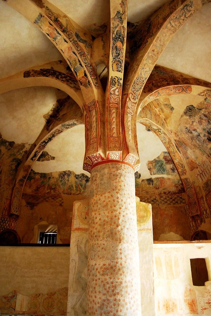 02 San Baudelio de Berlanga La Palmera 22551 | Ermita mozára… | Flickr