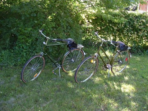 the case of the missing raleigh serial numbers | Simply Bike