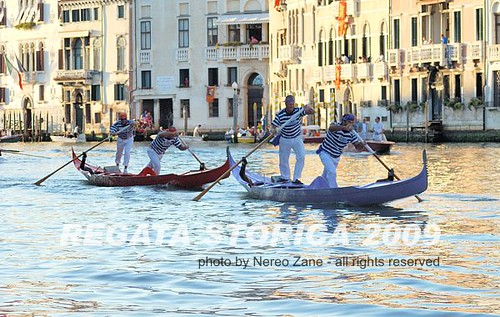 Regata Storica 2009 | by Big Photo Ninja