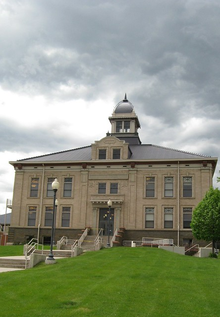 Arapahoe County Courthouse