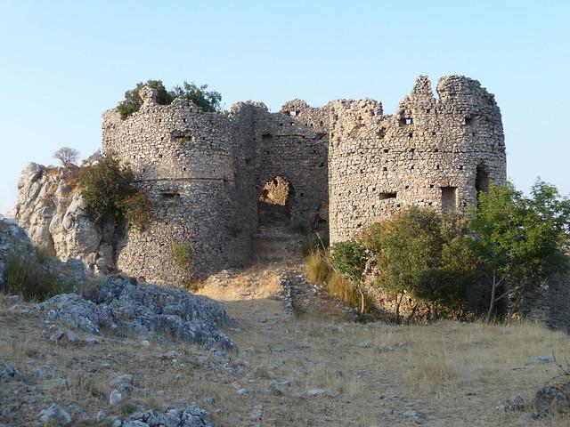 Castello Normanno (Stilo)