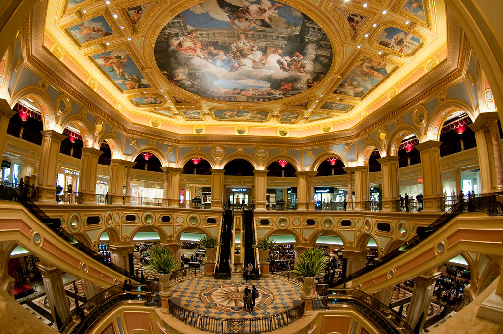 Image result for The Venetian Macao Resort Hotel