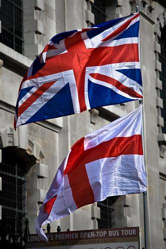 British, English | by garryknight