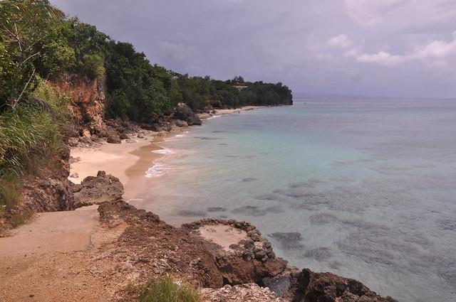 wilderness beach puerto rico