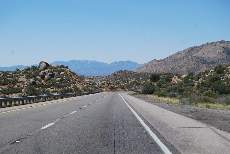 Arizona Highway