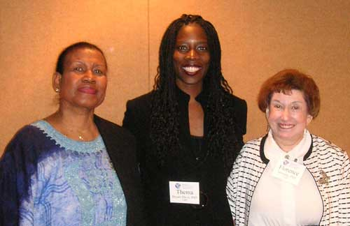 Committee on International Relations in Psychology 2007