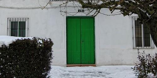 Casa nevada I | by adesarmiento