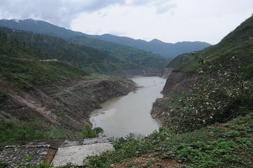india geotagged dams uttarakhand tehri geo:dir=3114 geo:lat=303832516666667 geo:lon=785930783333333