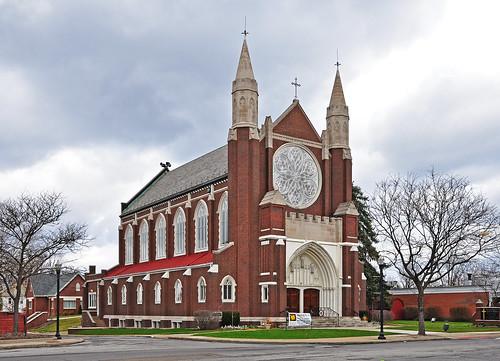 ohio history church architecture geotagged nikon gothic d90 medinacountyohio wadsworthohio nikongp1
