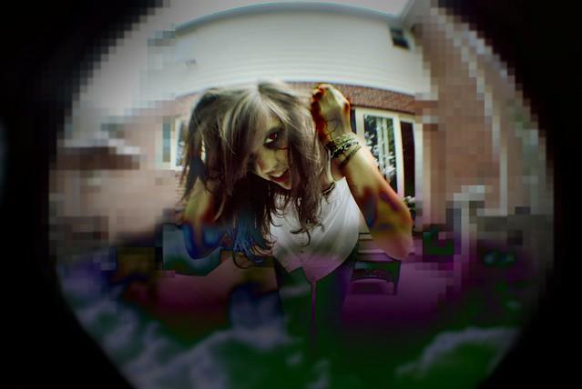 Zombie-fy