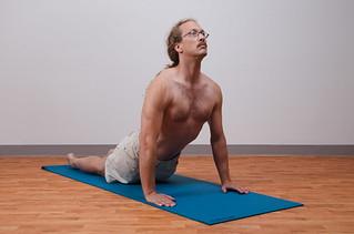 Studio Test Shots - Yoga | by nataraj_hauser / eyeDance