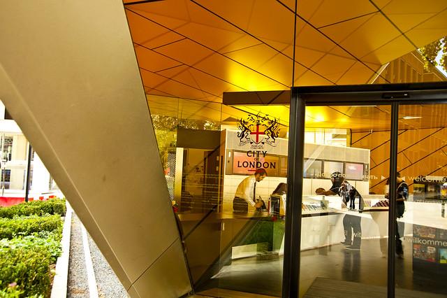 London Information Center
