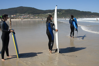 surfandrock.com - Escola de surf en Galicia | by SURF&ROCK (Miguel Navaza)
