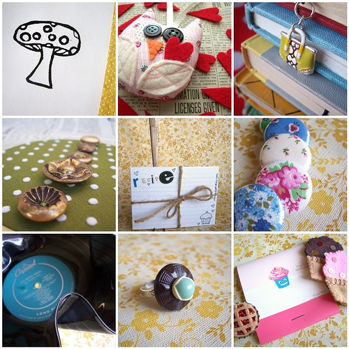 'One World One Heart' Giveaway Goodies!! | by whimsylove