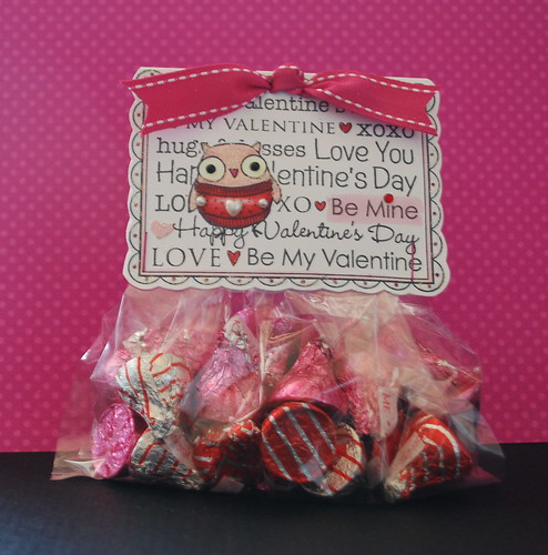 Valentine Treats... | by Kelly Booth