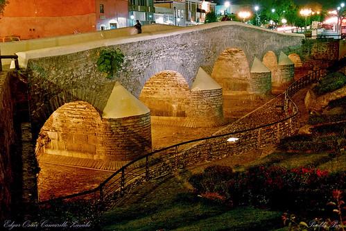 Puente de Ovando