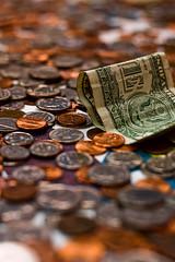 Money | by KellBailey