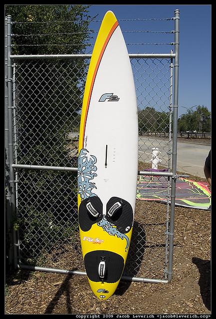 F2 Ride 102L | IMG_6217 | Stanford Windsurfing Club | Flickr