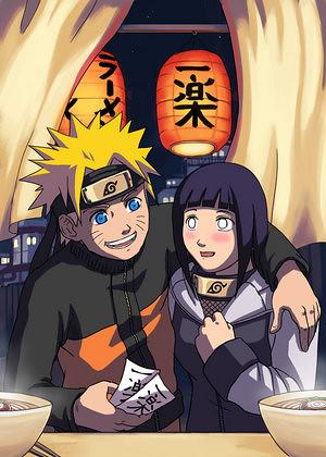 Naruto dating Hinata deel