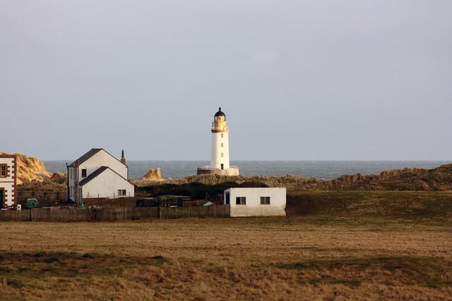 Rattray Head, Aberdeenshire, Scotland